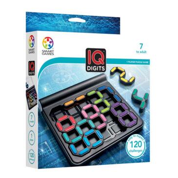 IQ Digits - Smart game