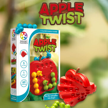 Apple Twist - Smart game
