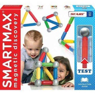 Smart Max Start 23 Pezzi - Smart game