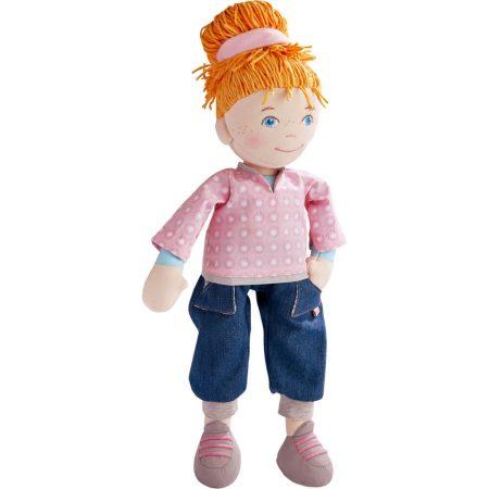 Bambola di pezza Lene - Haba