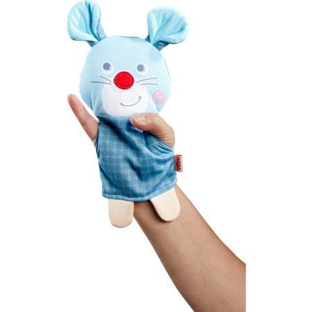 burattino gioco con le dita topo - Haba
