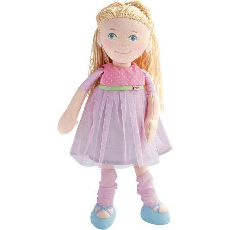 Bambola di pezza Ida - Haba