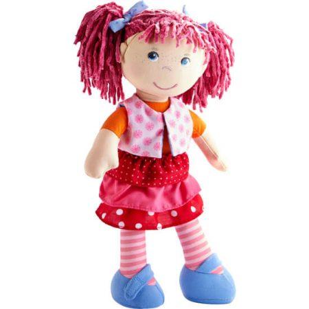 Bambola di pezza Lilli - Haba