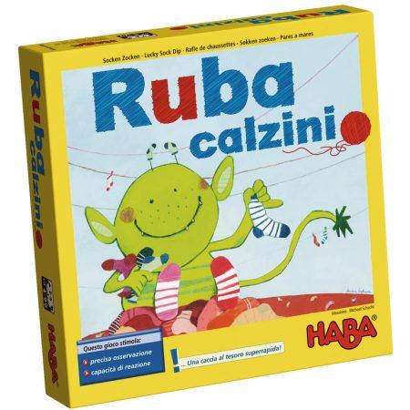 Ruba calzini - Haba