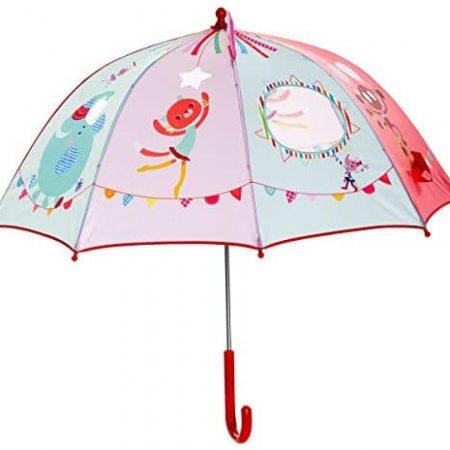 Ombrello circus - Lilliputiens