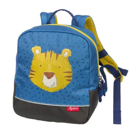 Zainetto blu tigre - Sigikid