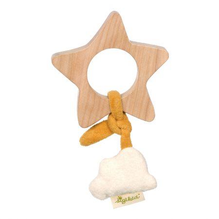 Stella da dentizione in legno - Sigikid