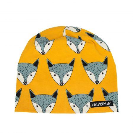 Cappello volpe senape 50/52 - Villervalla