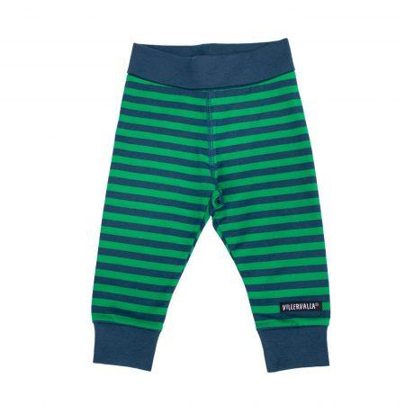 Pantaloni verde/blu taglia 56 - Villervalla