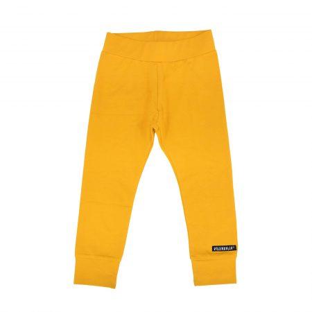 Pantalon senape taglia 98 - Villervalla