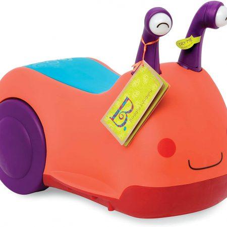 Primi Passi cavalcabile - B Toys