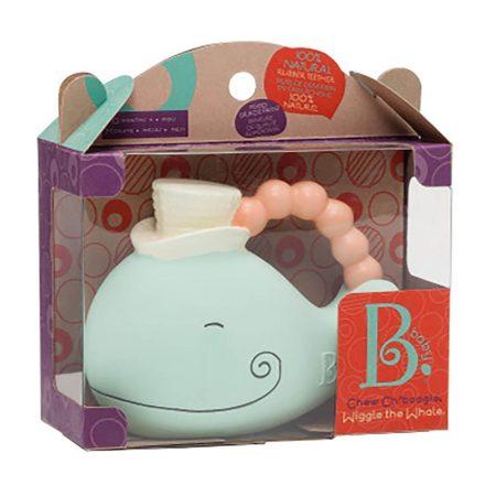 Balena da dentizione- B Toys