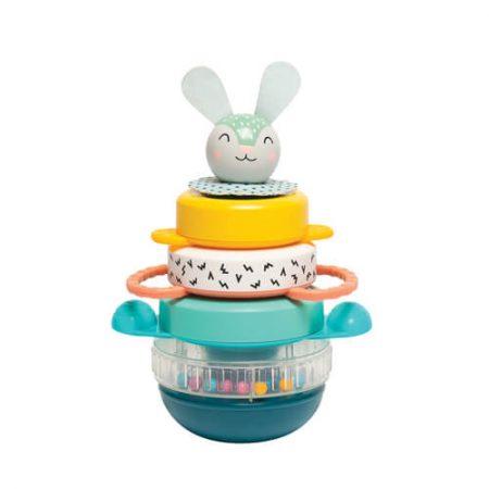 Stacker coniglio - Taf toys