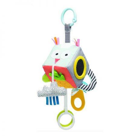 Cubo morbido sonoro - Taf toys