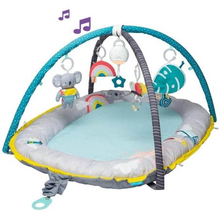 Palestrina e materassino Koala musical cosy gym - Taf toys