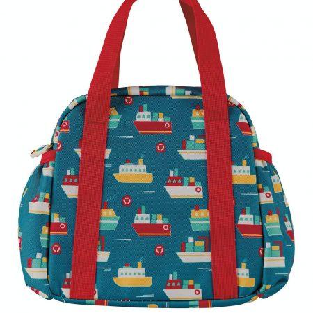 Pack a Picnic Lunch Bag navi - Frugi