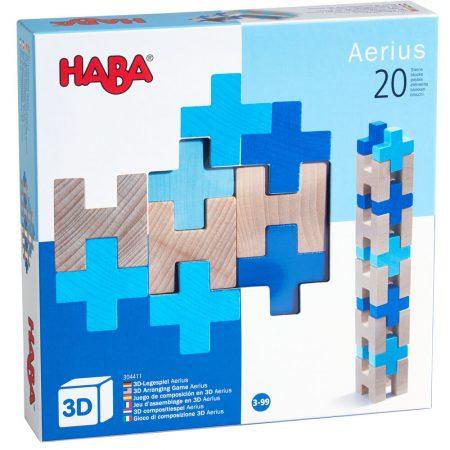 Gioco di composizione 3D Aerius - Haba