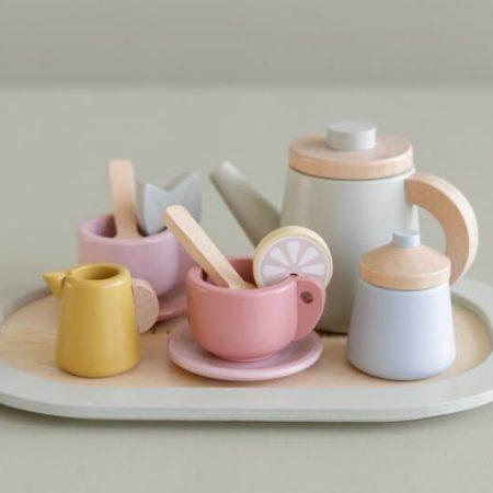Tea set - Little Dutch