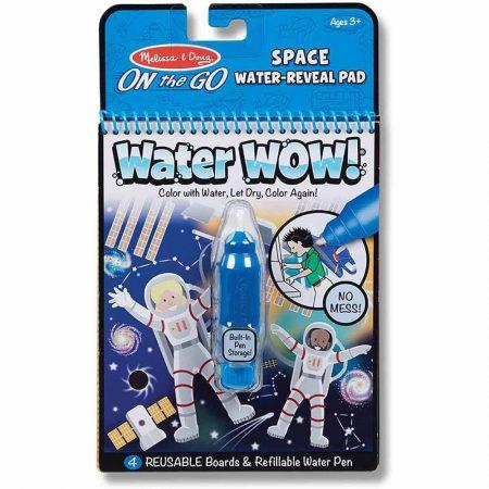 water wow spazio Melissa and Doug