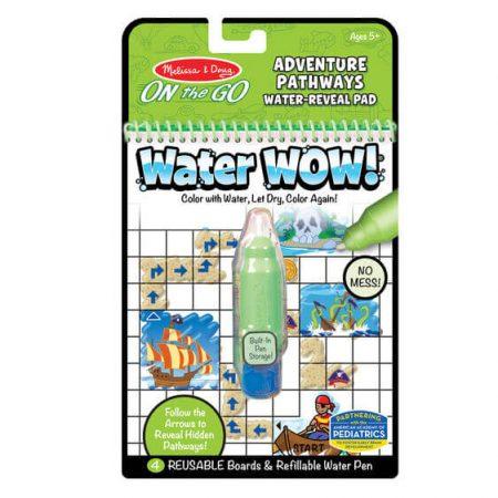 water wow avventura - Melissa and Doug