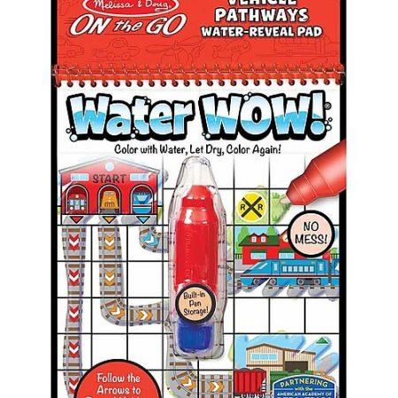 water wow strade e veicoli - Melissa and Doug