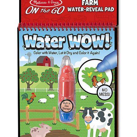 Water wow fattoria - Melissa and doug
