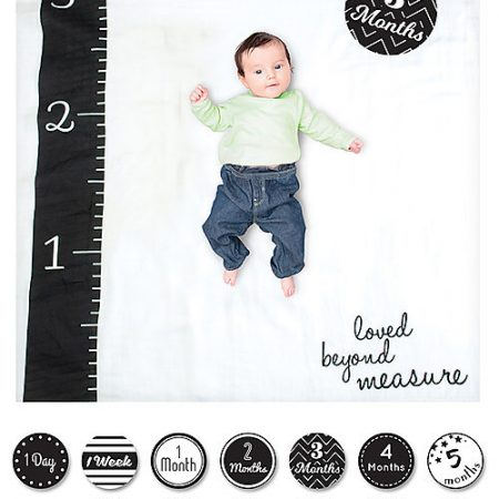 Kit primo anno Loved Beyond Measure - Lulujo