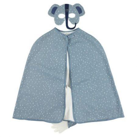 Mantello e maschera elefante - Trixie