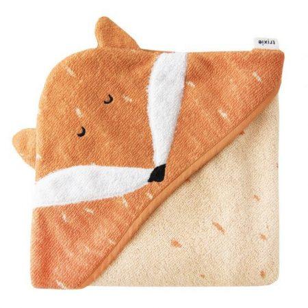Accappatoio triangolo 75x75 cm. - Mr. Fox - Trixie