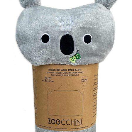 Copertina da Indossare koala Con cappuccio e guantini - Zoocchini